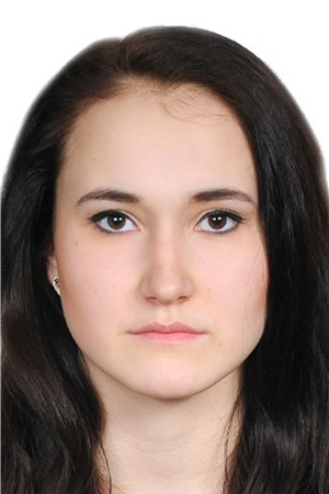 Angelina Sperskaite
