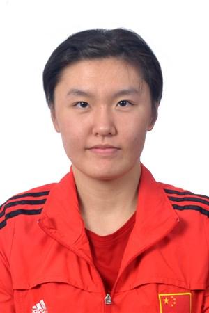 Jingwen Qian