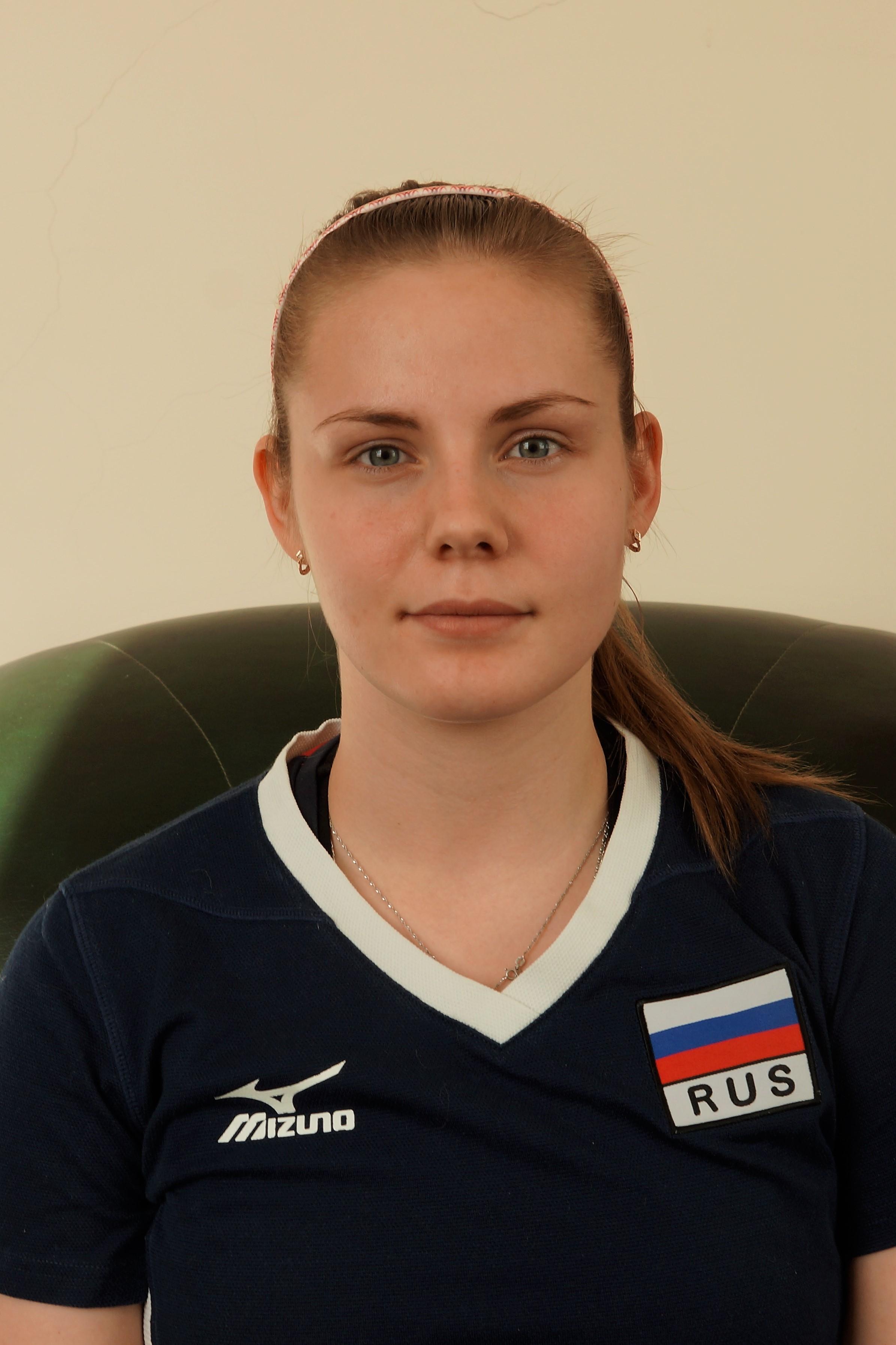 Anastasiia Stankevichute