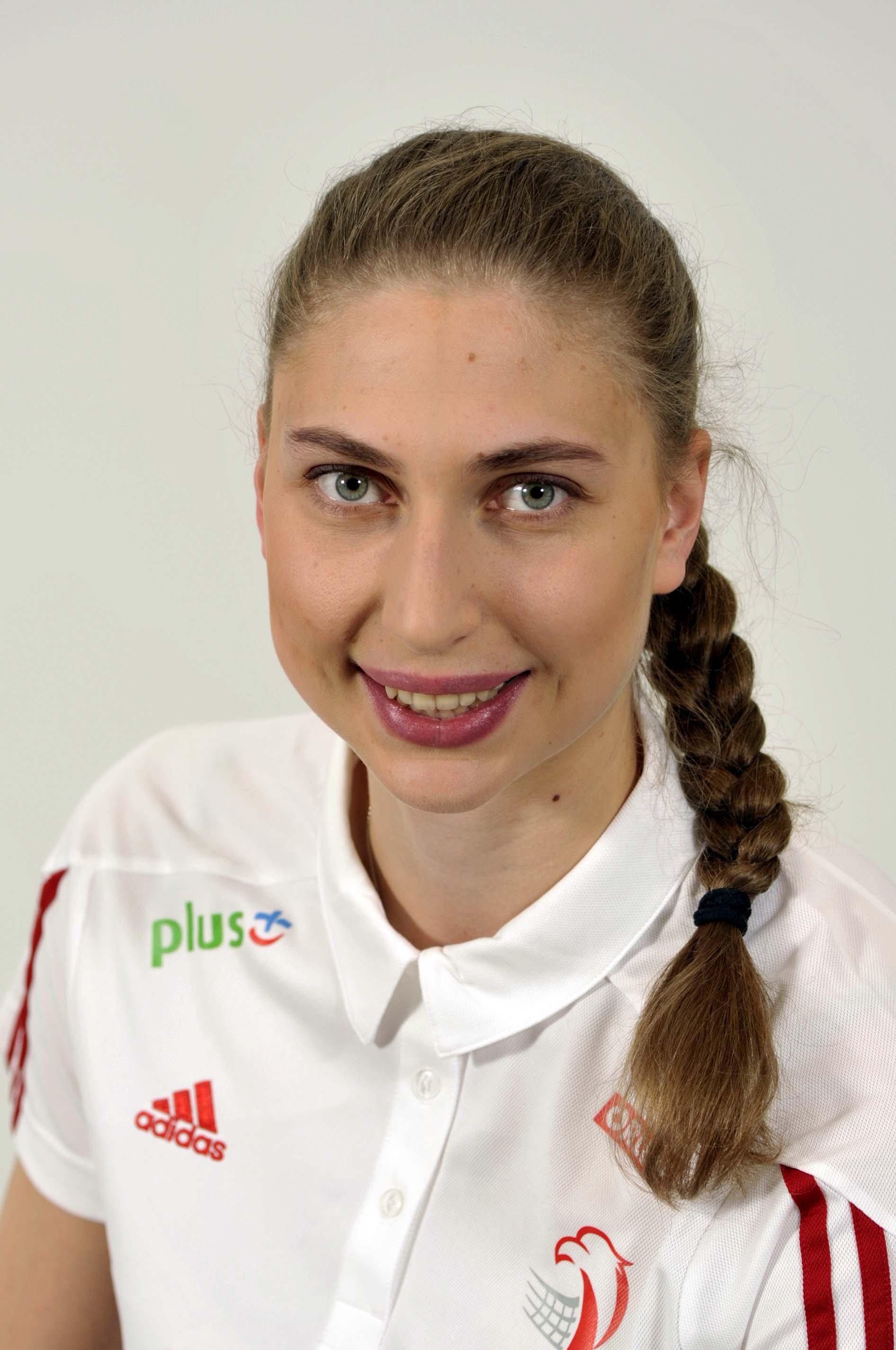 Malgorzata Jasek
