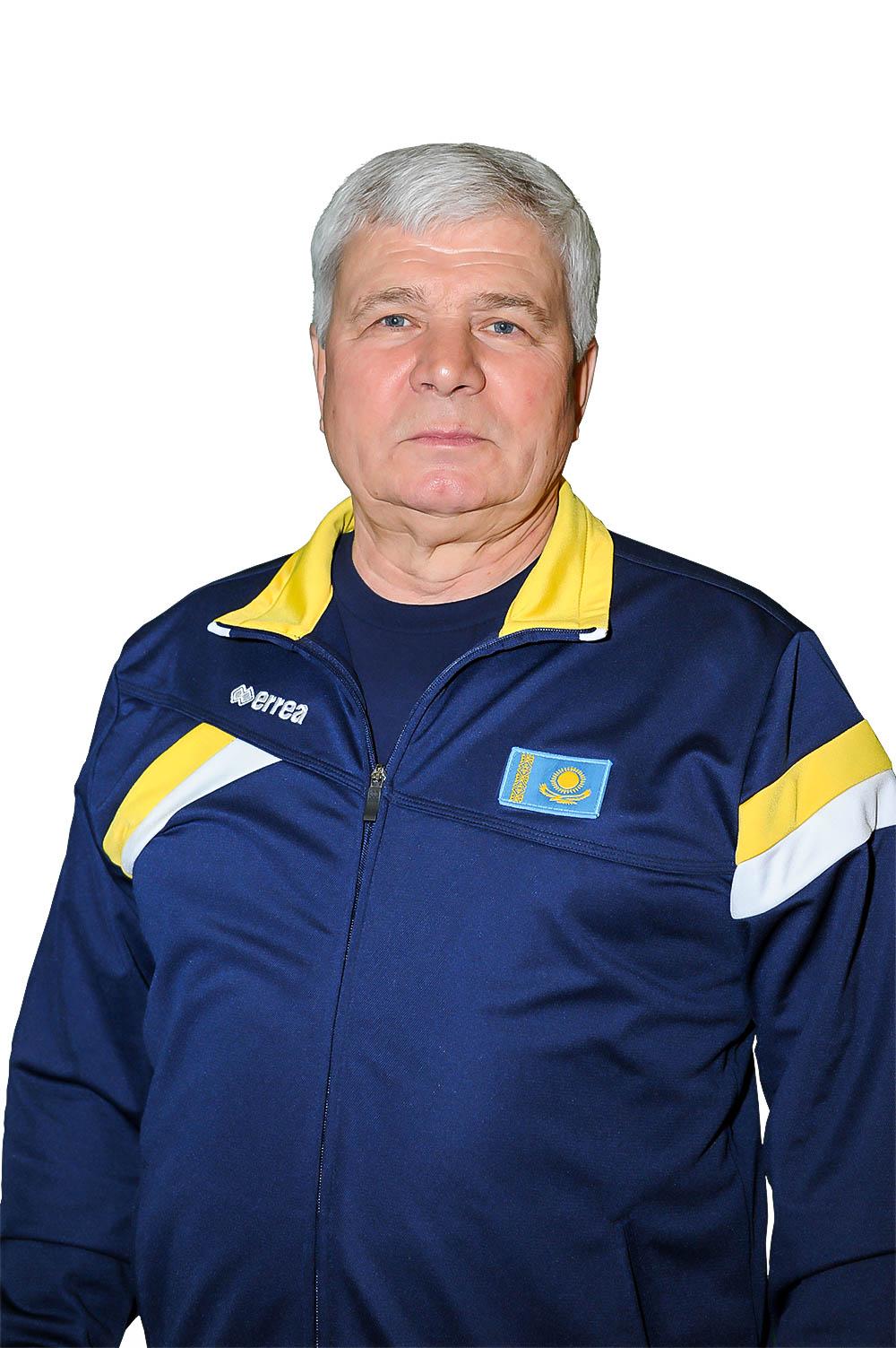 Shapran Vyacheslav