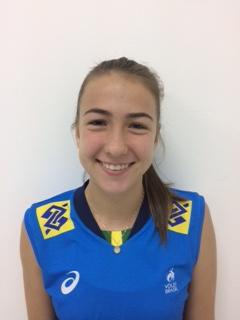 Amanda Rodrigues Sehn