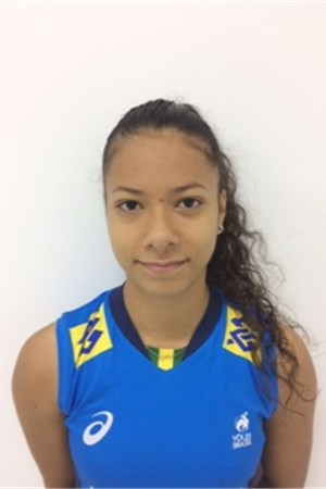 Jackeline Moreno Figueiredo Dos Santos