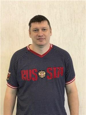 Khromenkov Vladimir