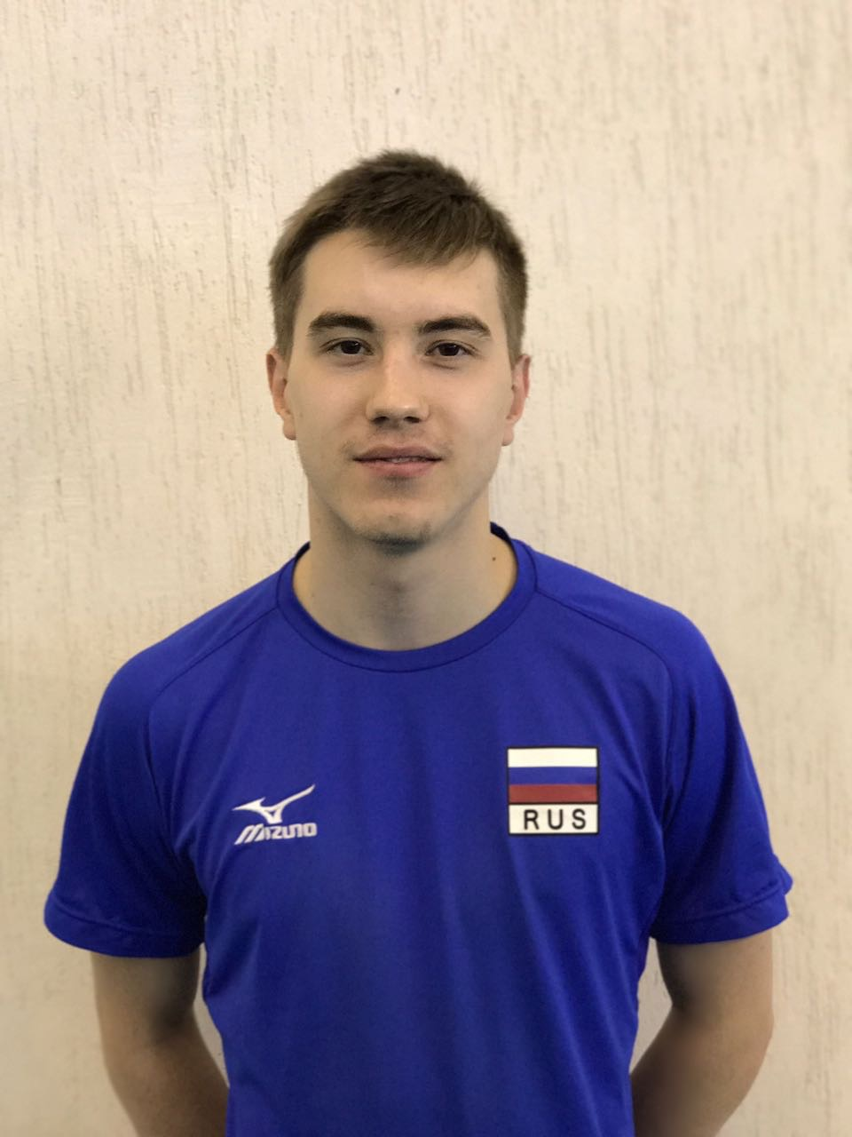 Sergei Melkozerov
