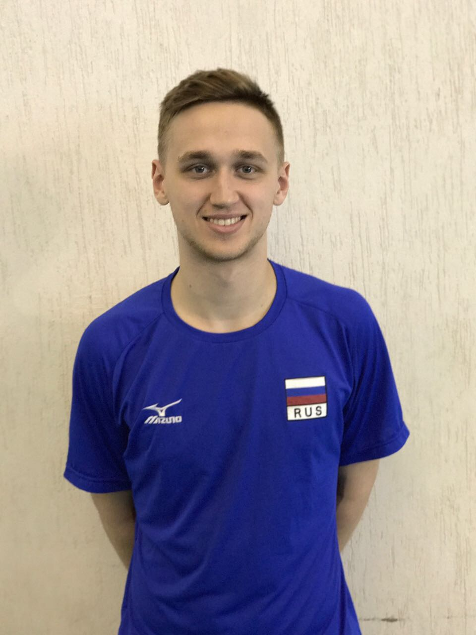 Aleksei Chanchikov