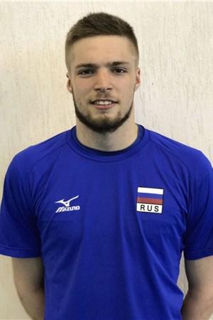 Dmitry Yakovlev