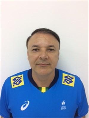Cabral De Oliveira, Hairton