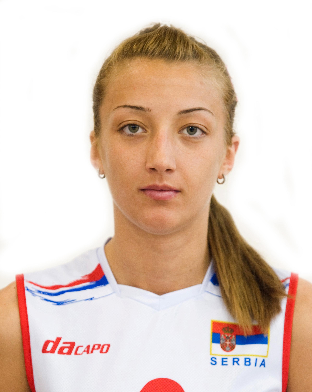 Ana Antonijevic