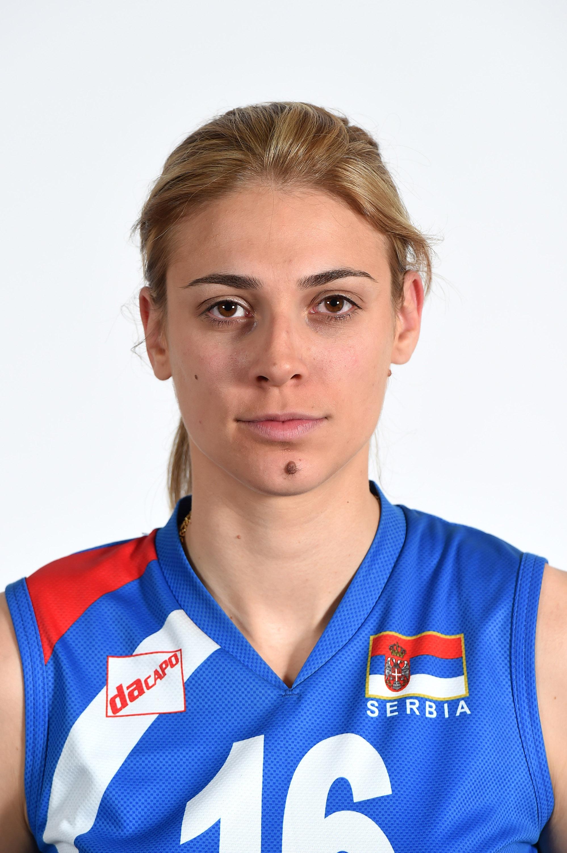 Jovana Stevanovic