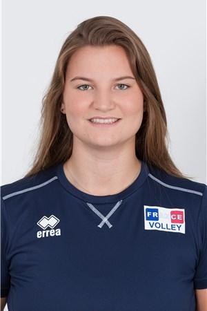 Juliette Fidon