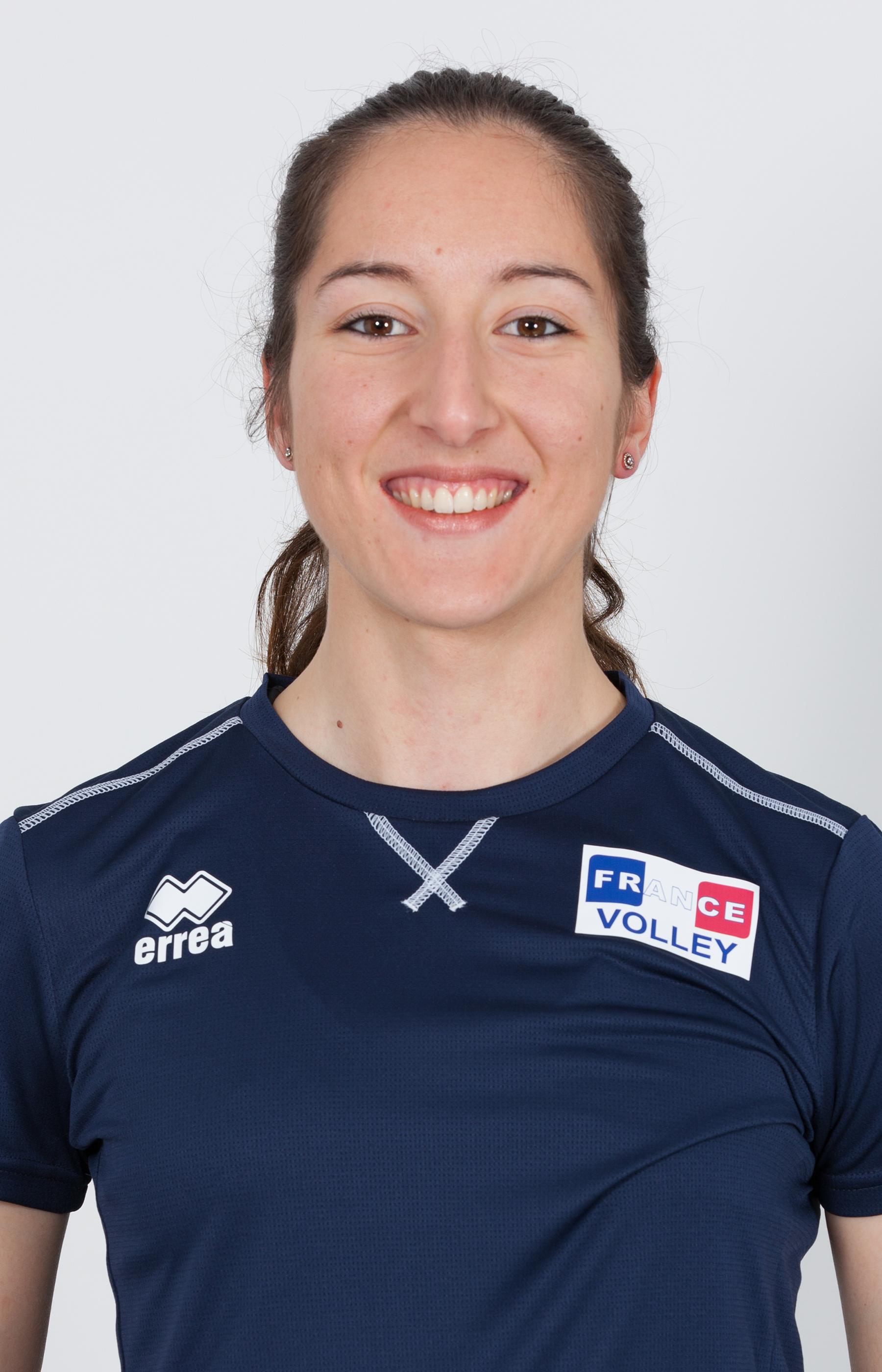 Alexandra Dascalu