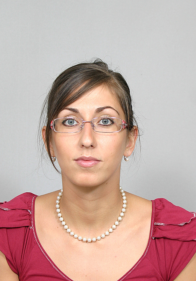 Yuliya Stoyanova