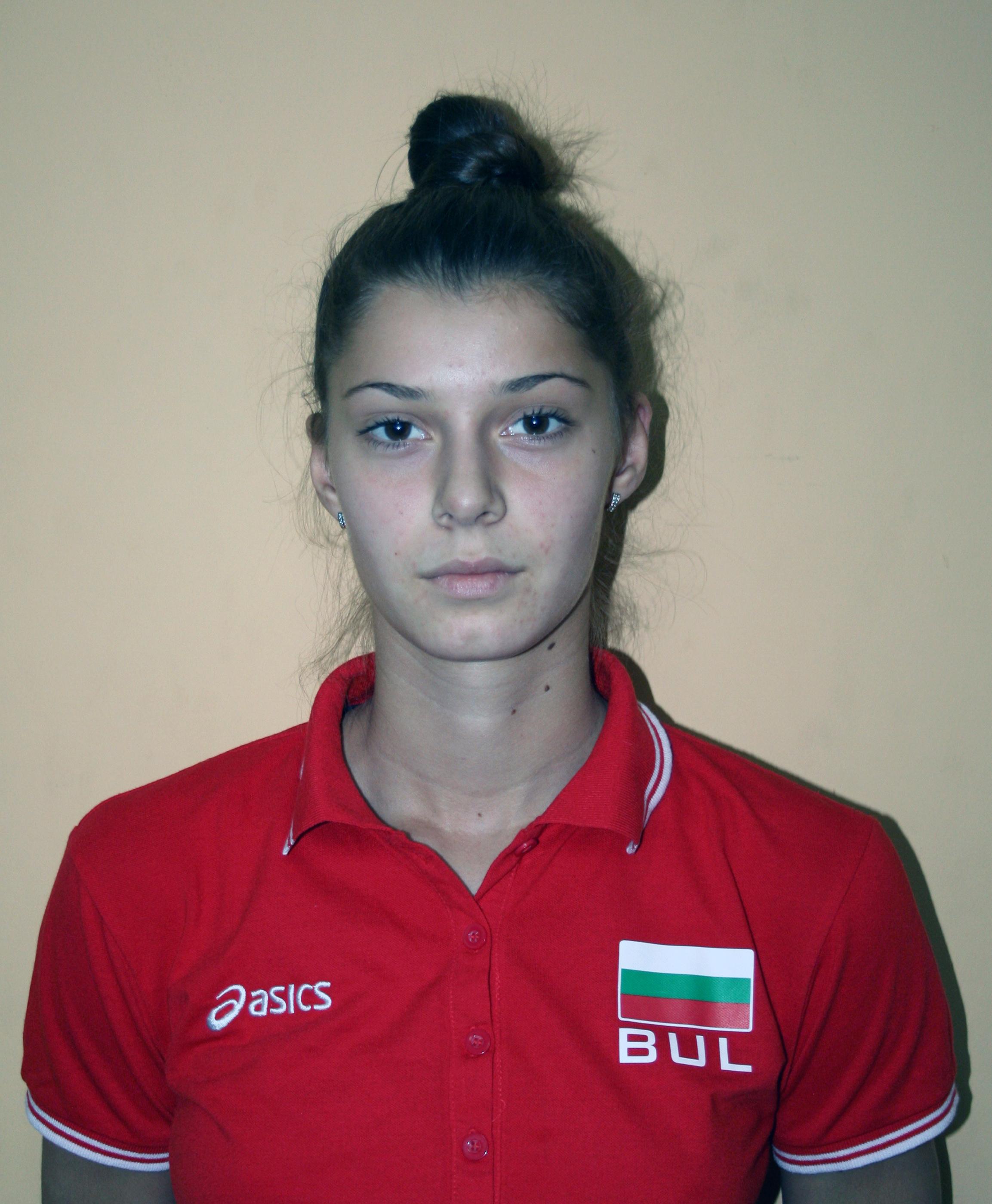 Elitsa Barakova
