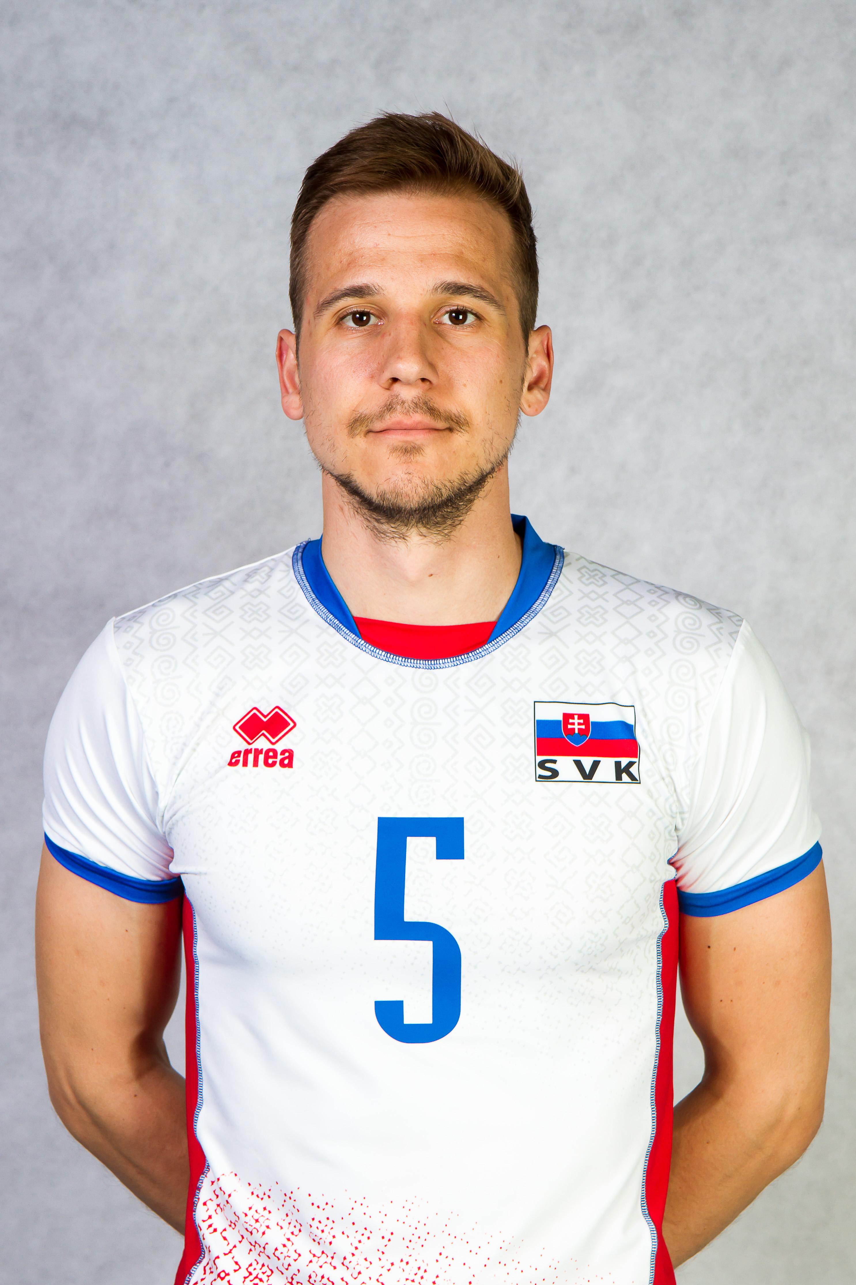 Matej Kubs