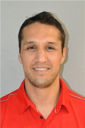 Jesus Rangel