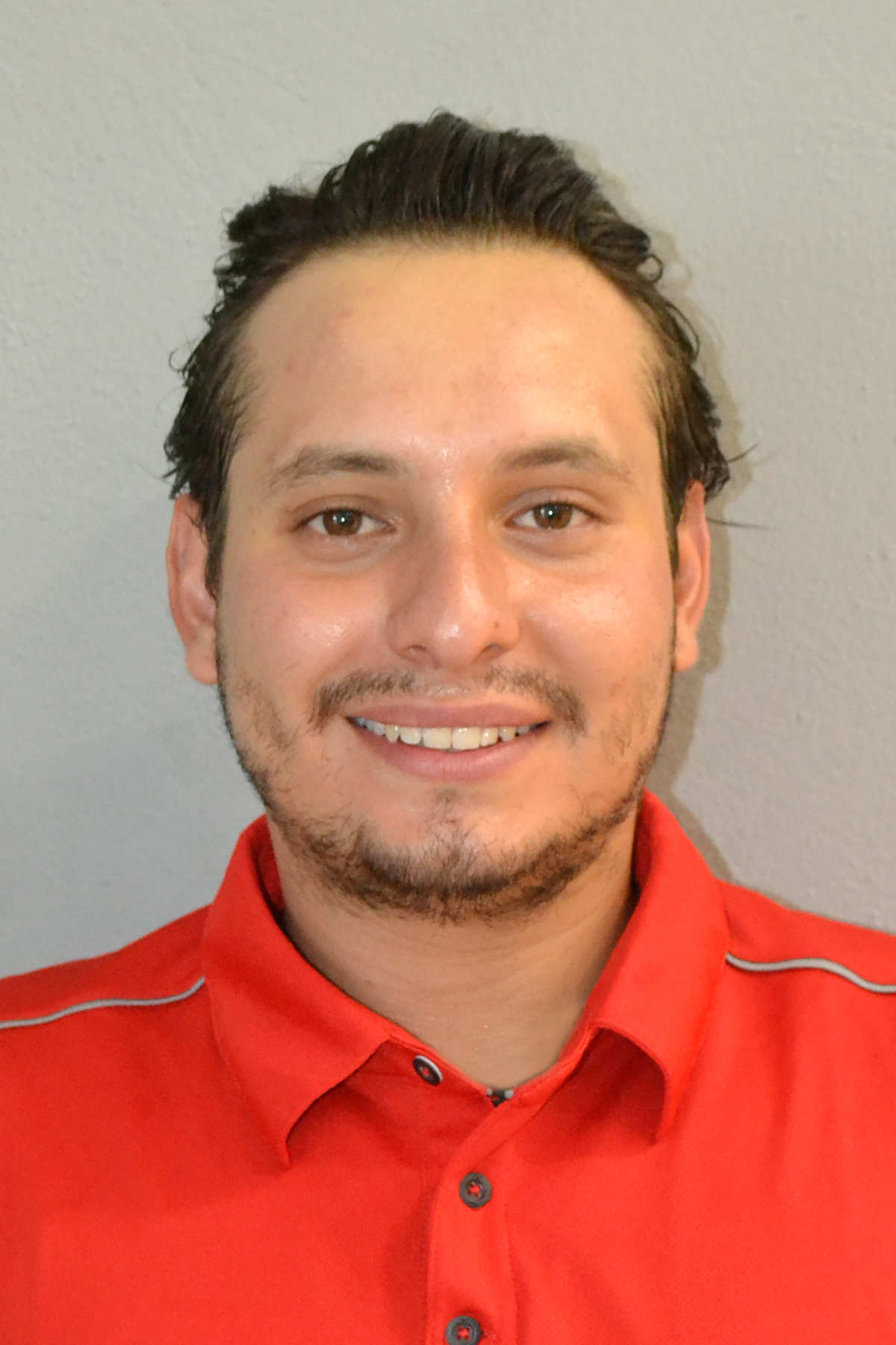 José Roberto Mendoza Perdomo