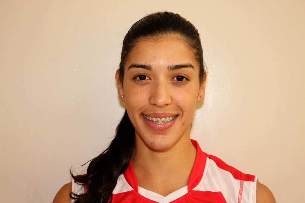 Maria Jose Perez Gonzalez