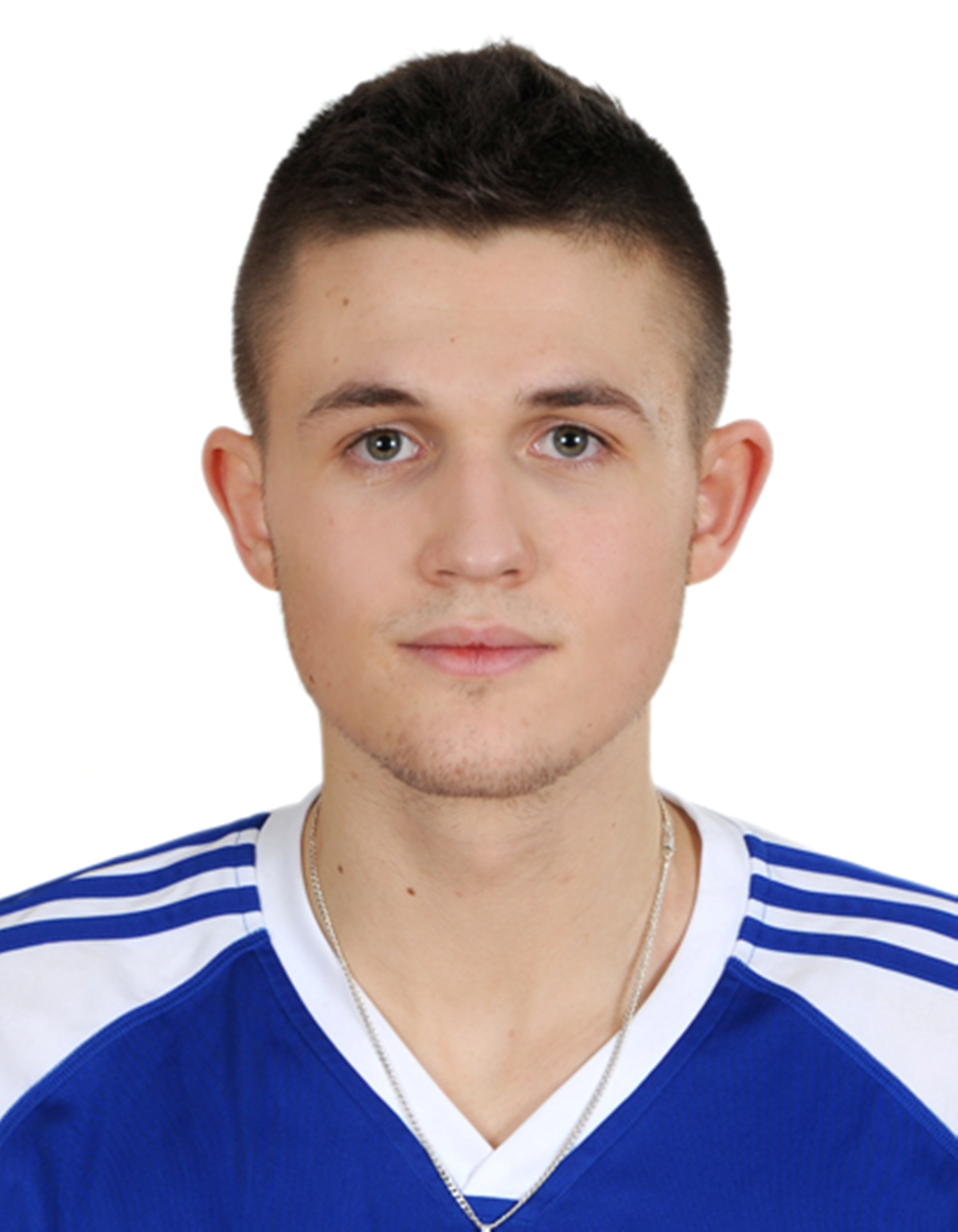 Mateusz Maslowski