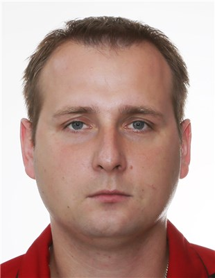 Mr. Sebastian Pawlik
