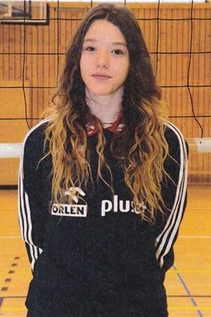 Zuzanna Gorecka