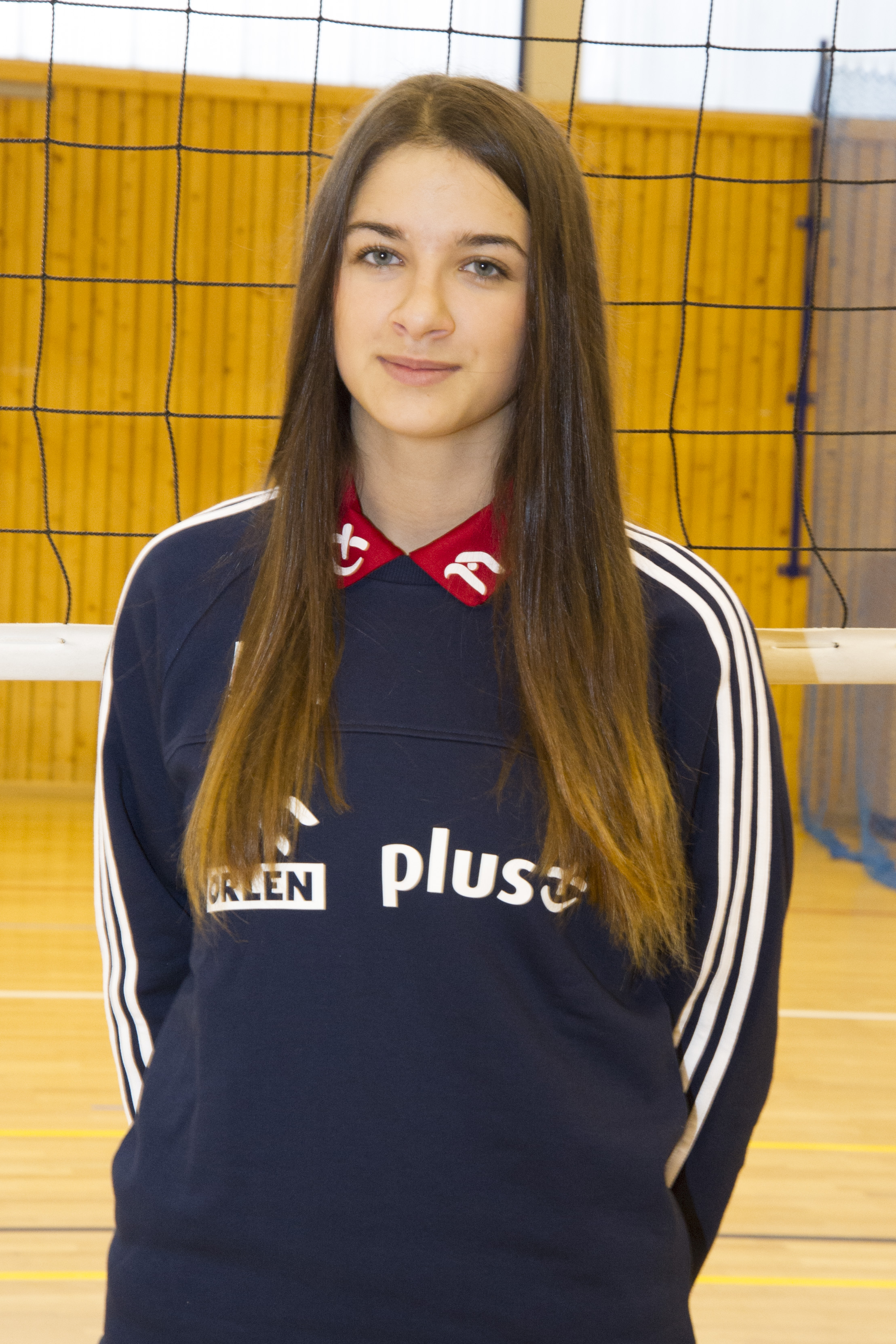 Martyna Swirad