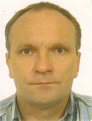 Mr. Wieslaw Popik