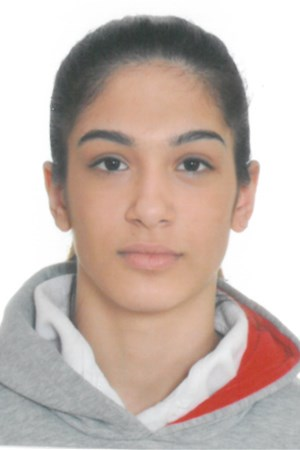 Yasemin Guveli