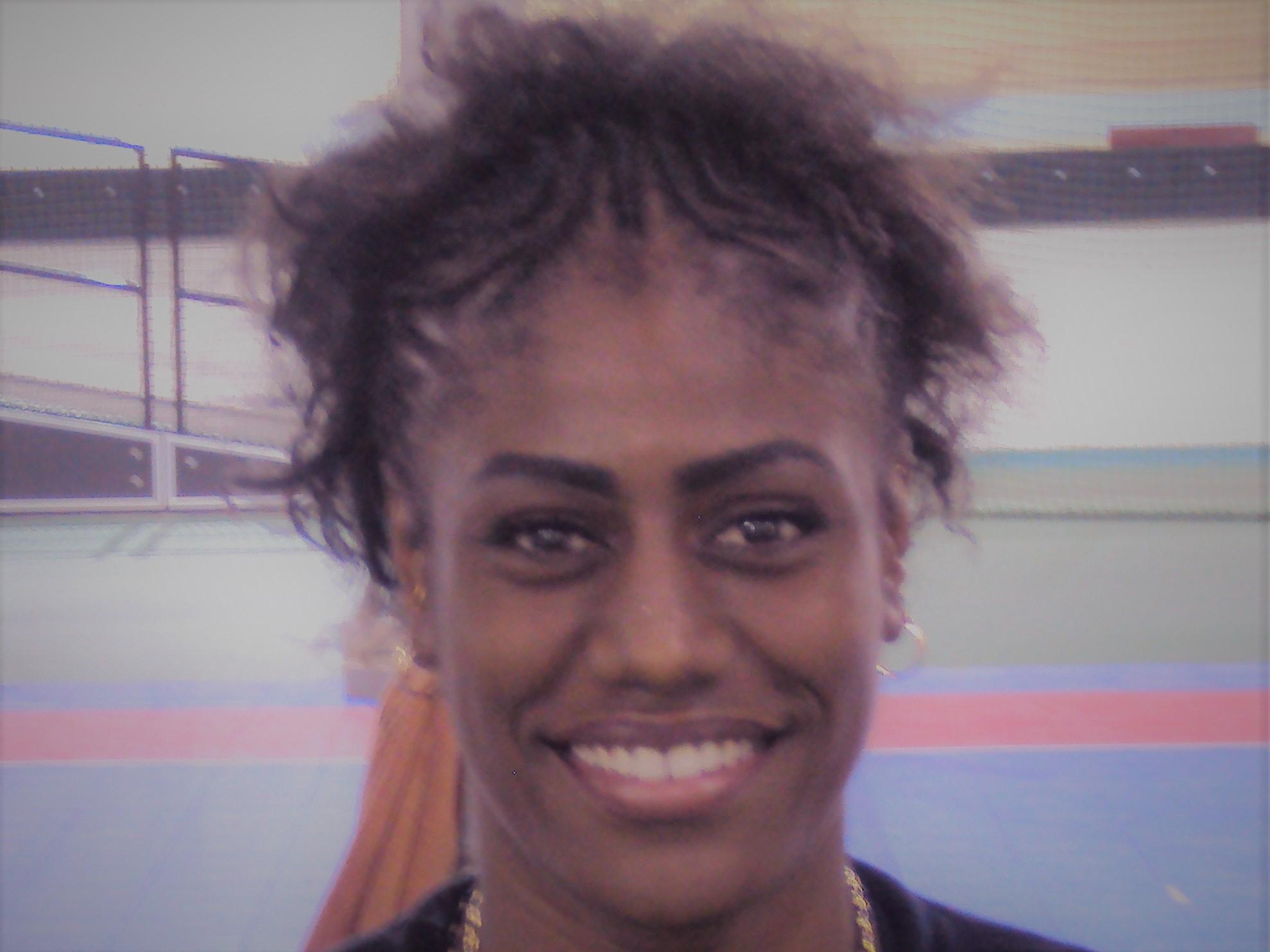 Delicia Pierre