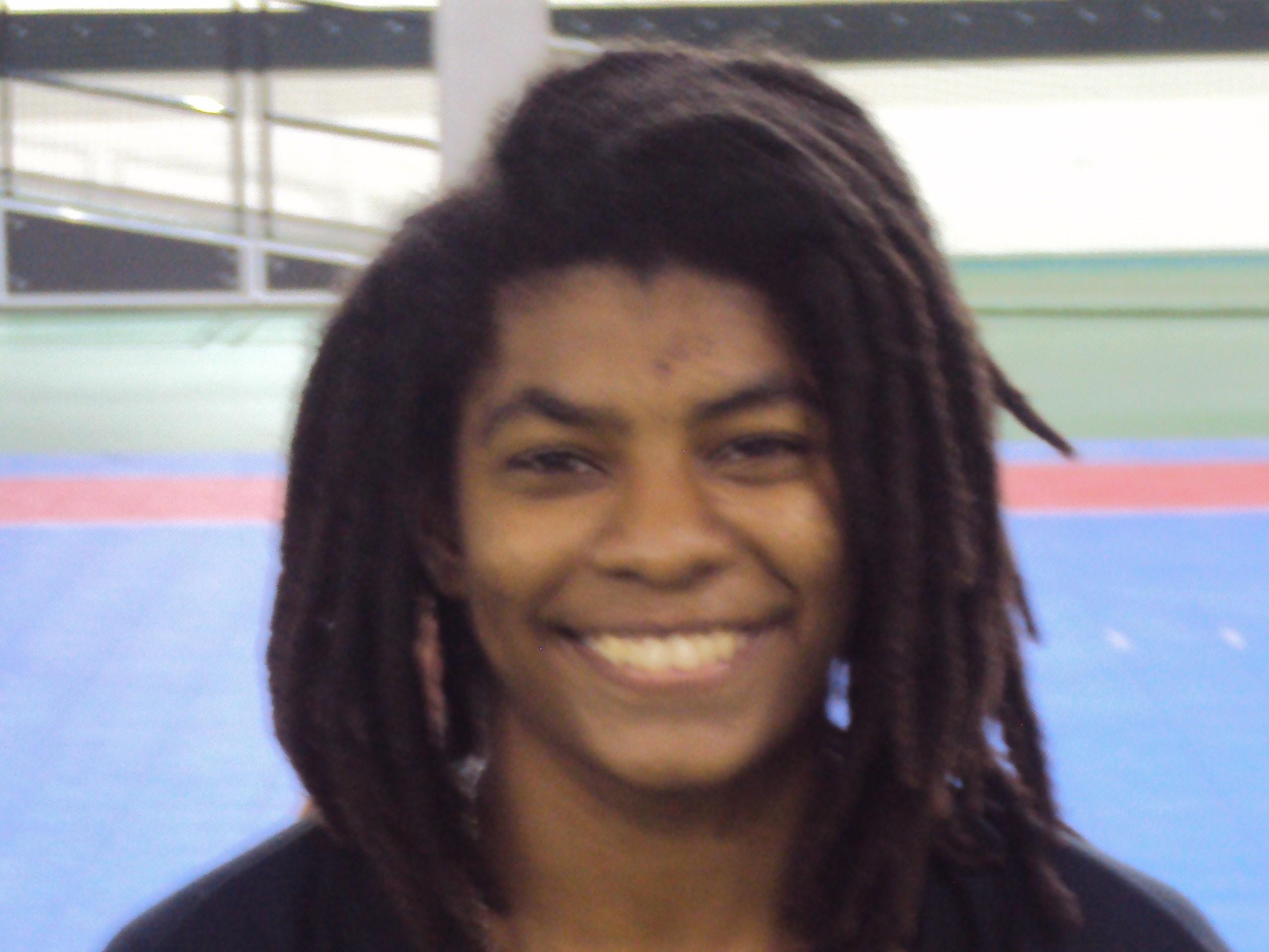 Malika Davidson