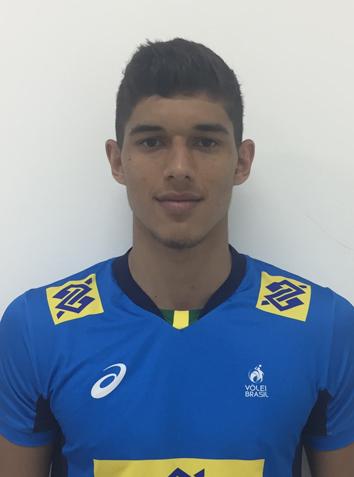 Davy Silva Moraes
