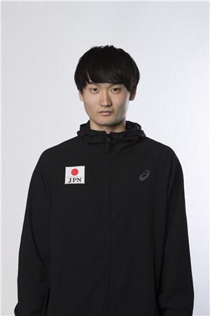 Kenta Takanashi