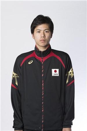 Kenyu Nakamoto