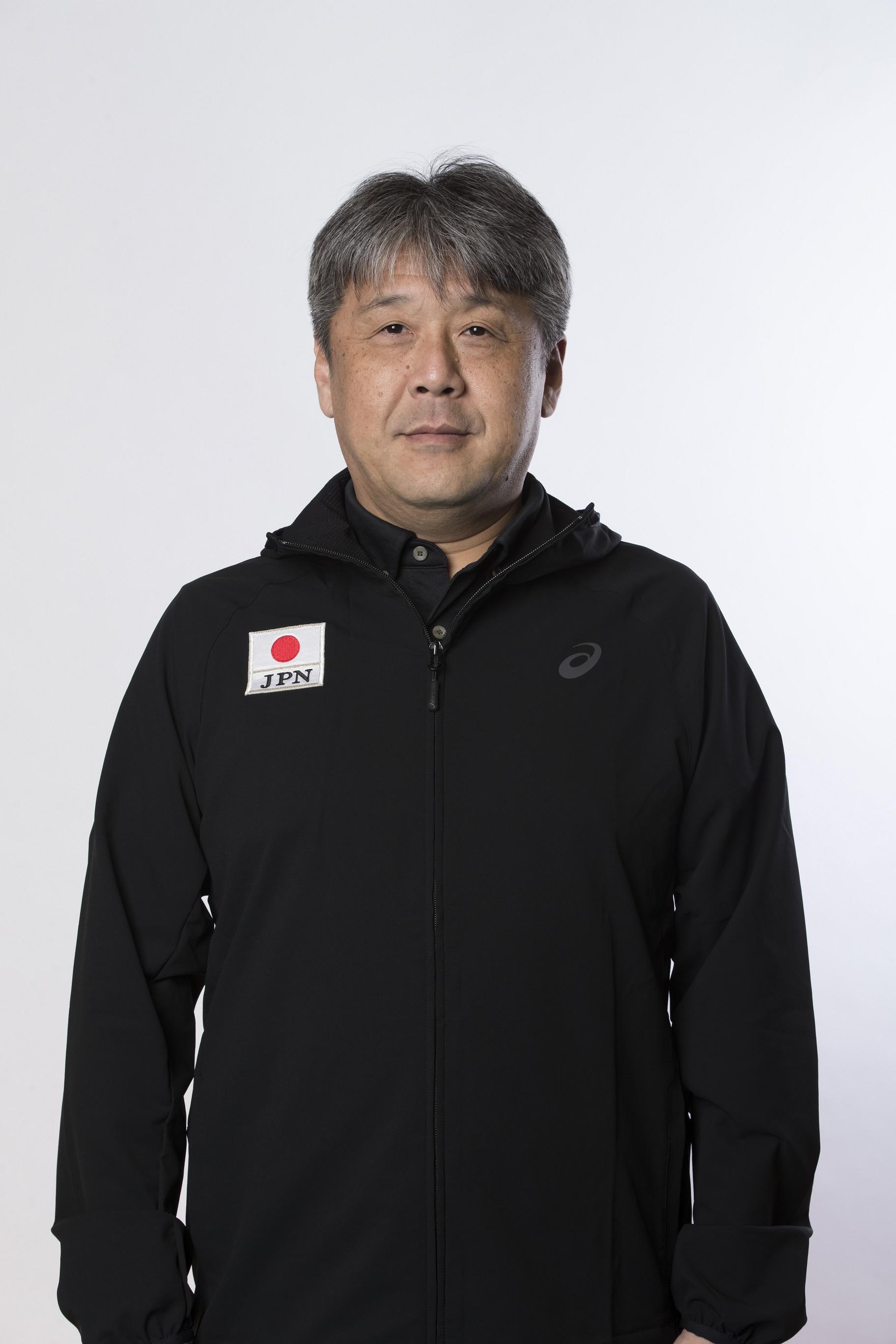 Tokunaga Fumitoshi
