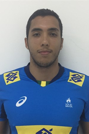 Matheus Silva Gonçalves