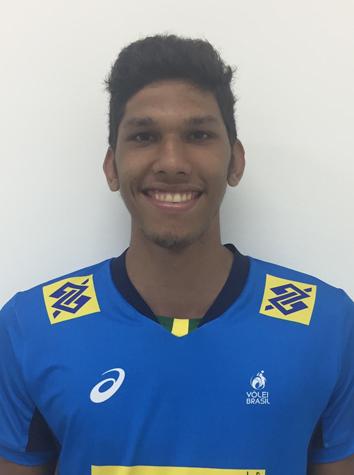 Lucas Adriano Araújo Barreto