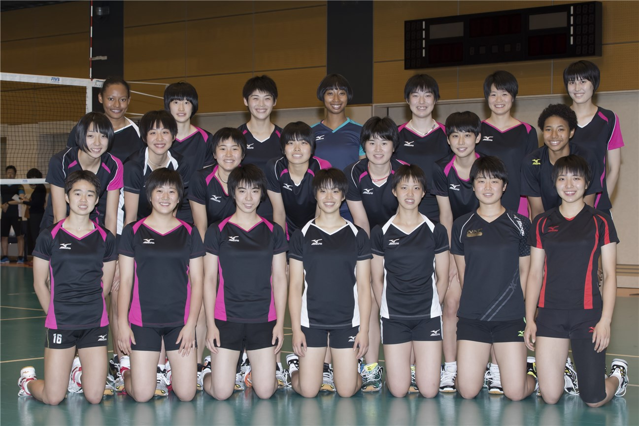 Overview - Japan - FIVB Volleyball Women's U20 World