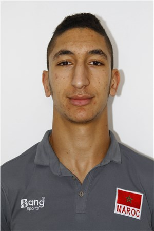Mohamed En-Nakhai