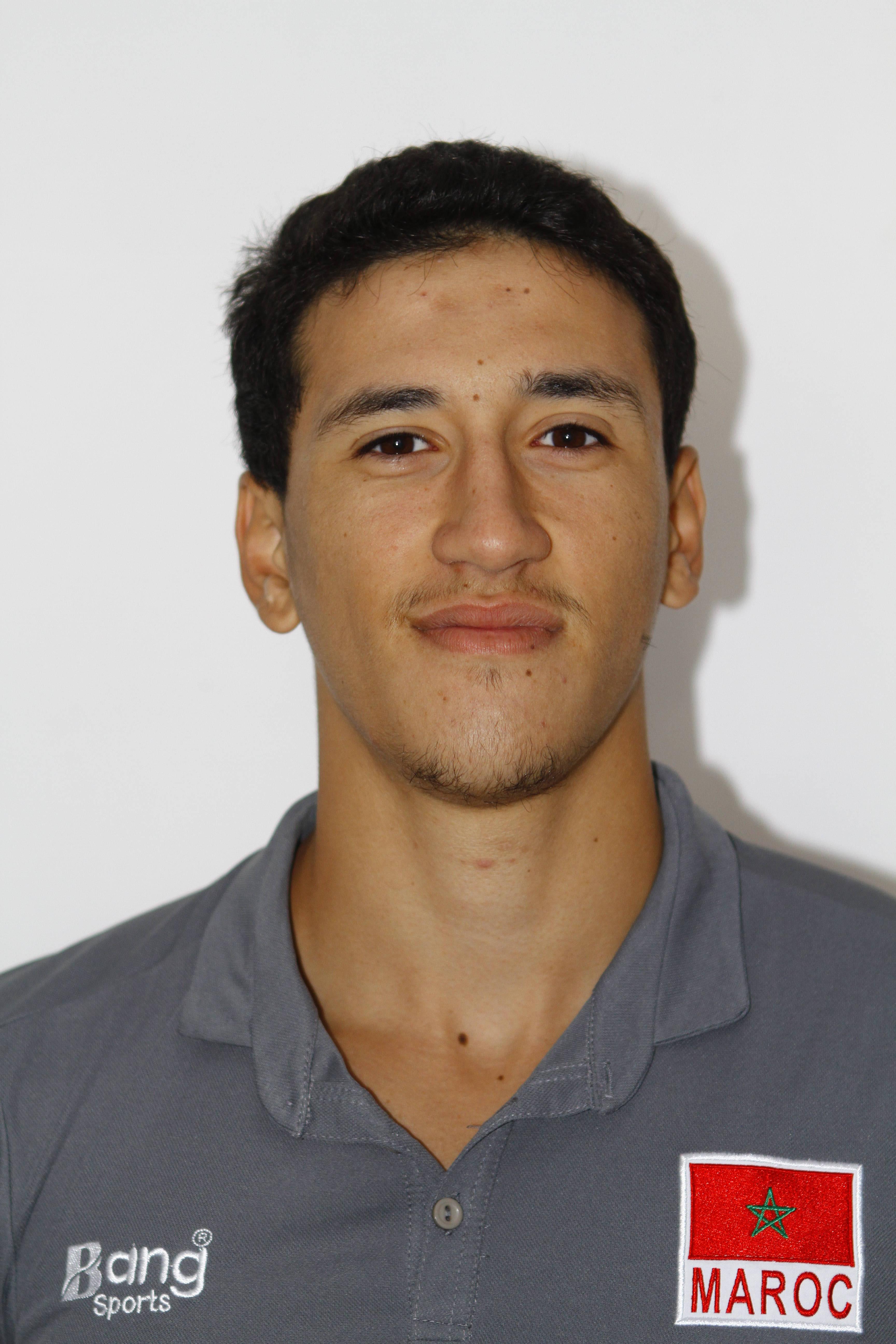Mehdi Ouriaghli Youma