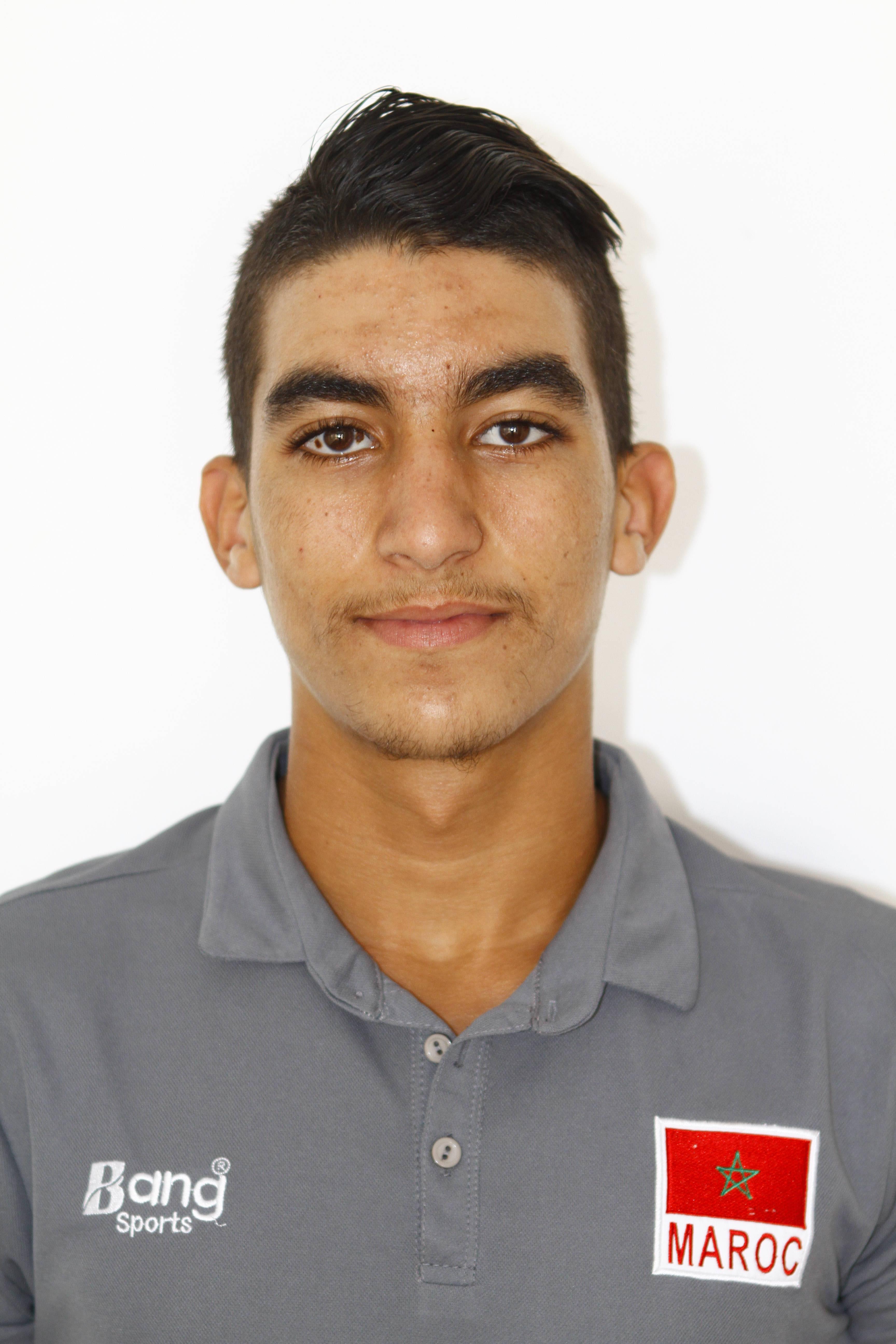 Abdelaziz Boulehena