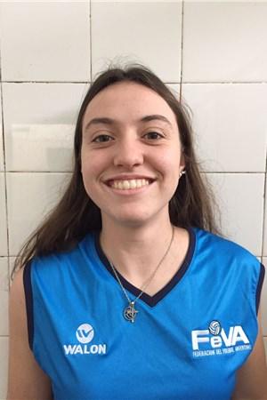 Maria Agostina Pelozo