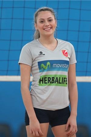 Kiara Montes