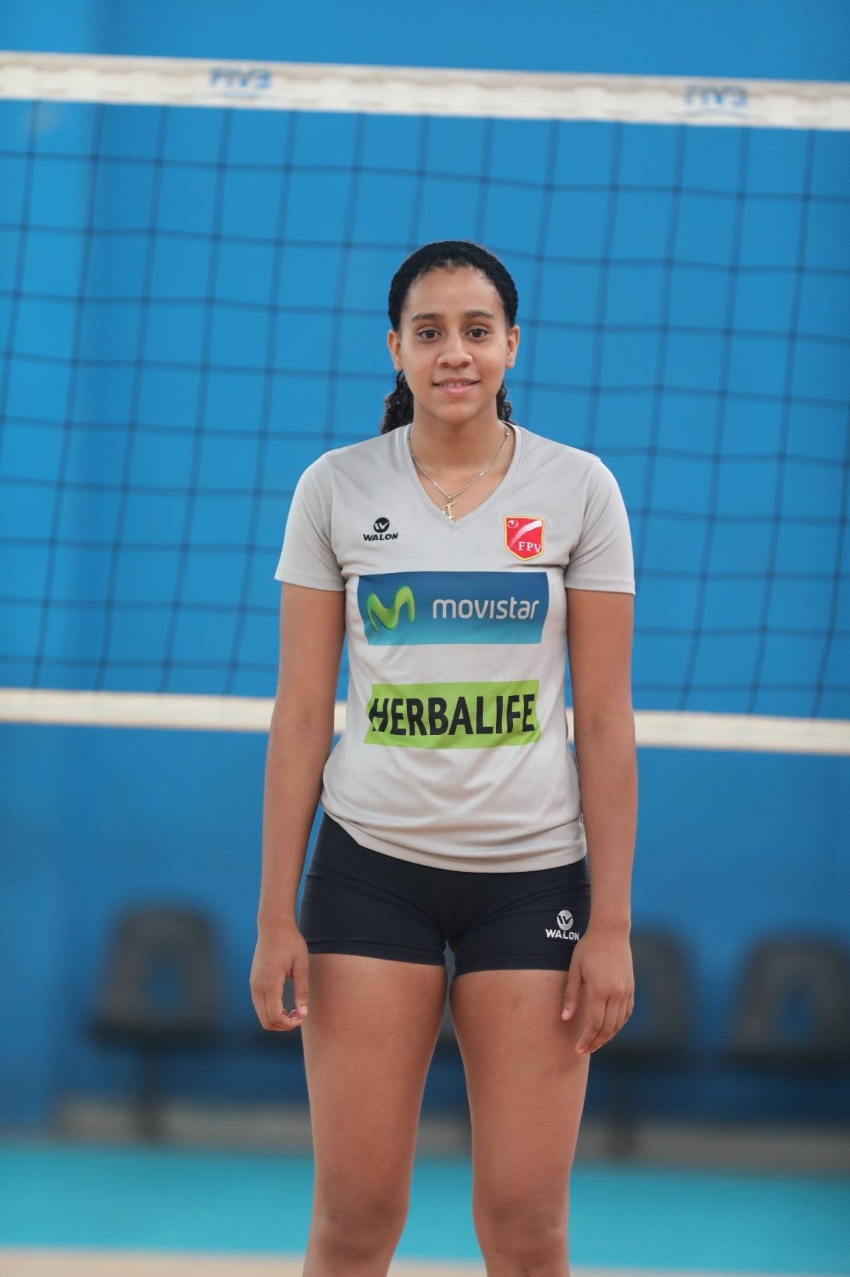 Thaisa Mc Leod