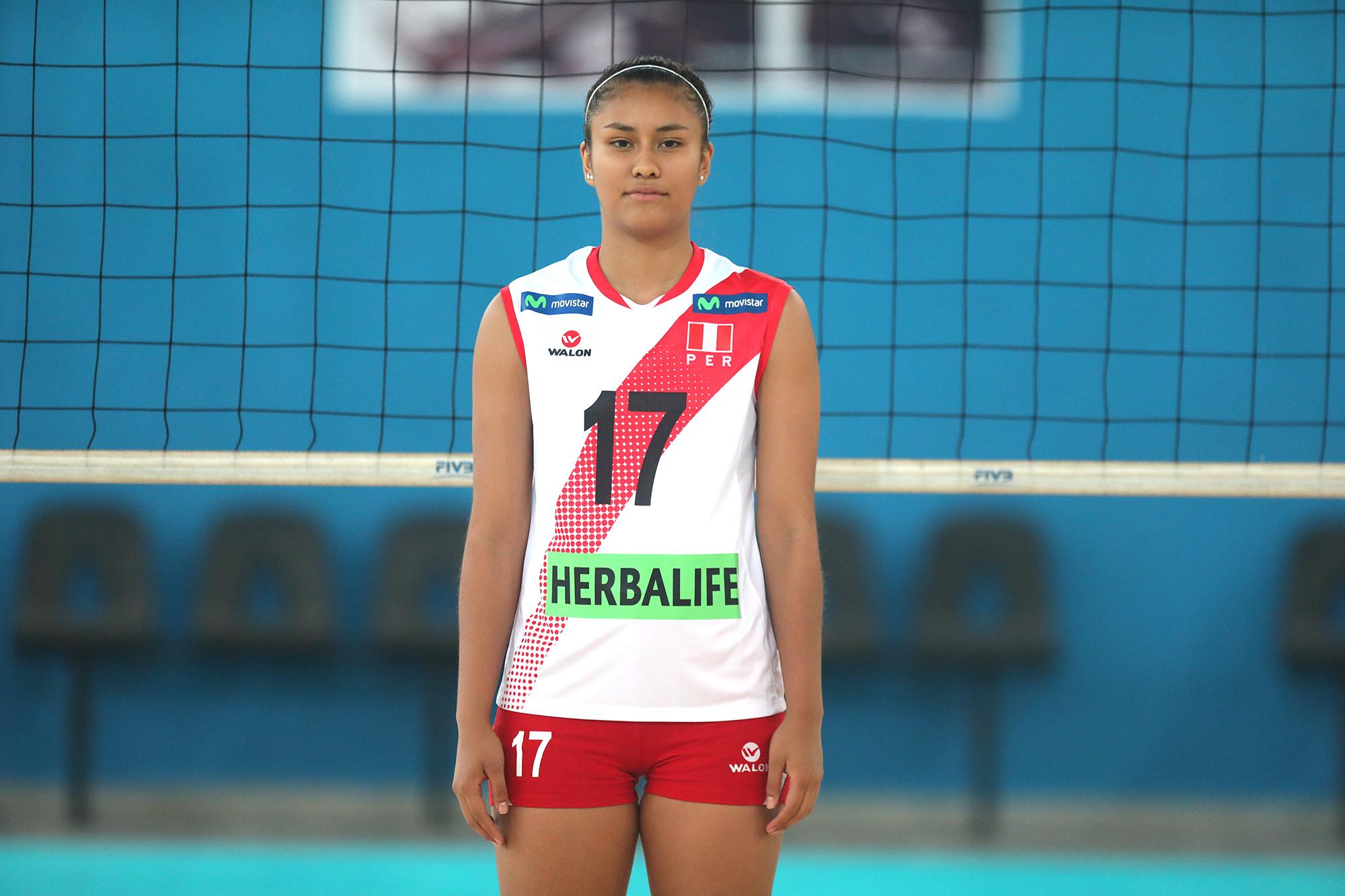Nicole Abreu Erquinigo