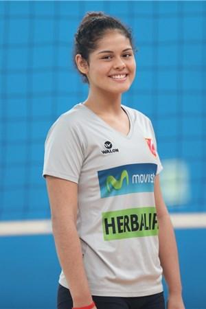 Nayeli Vilchez