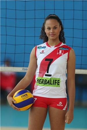 Flavia Montes