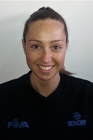 Clarisa Sagardia