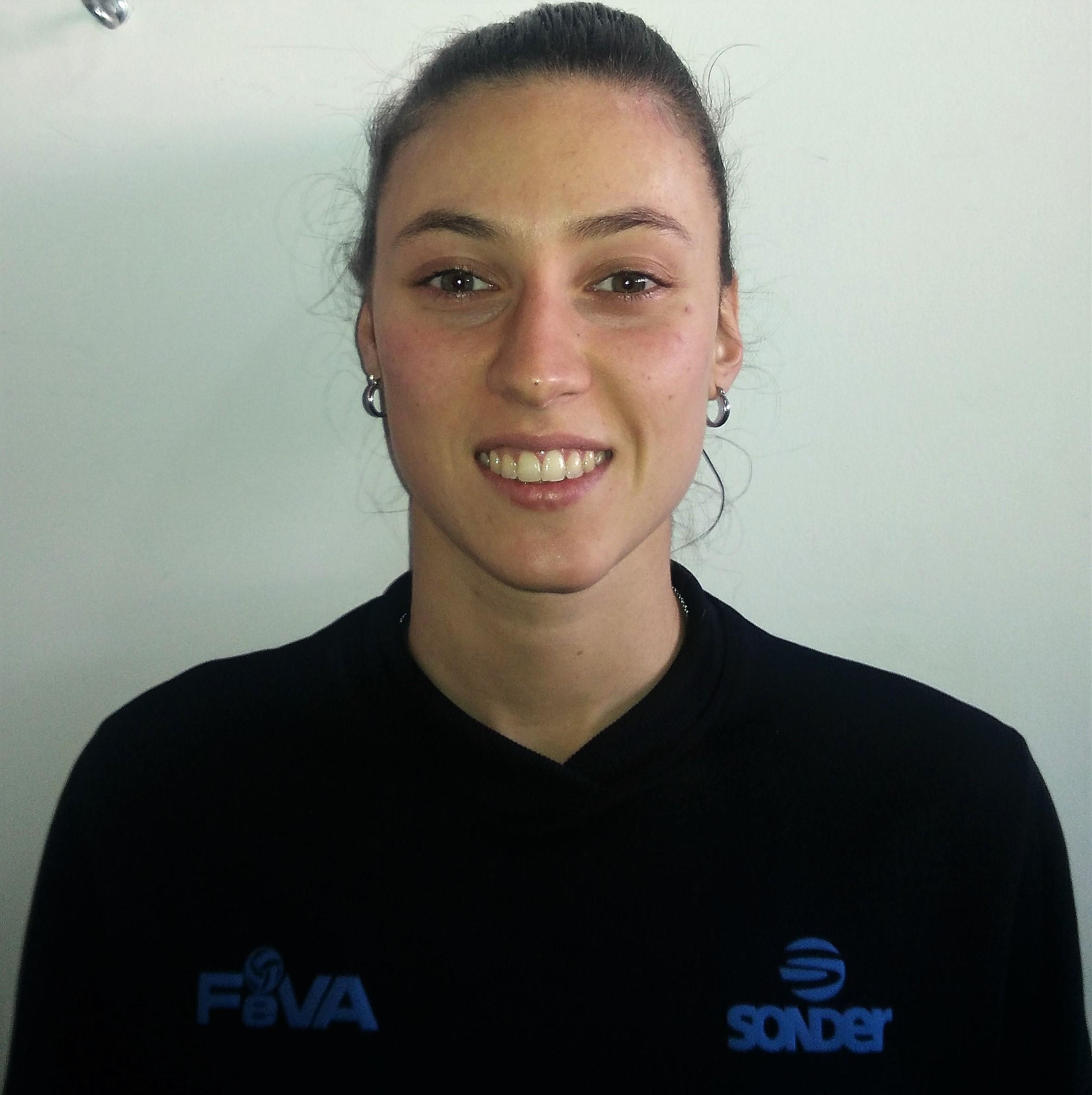 Florencia Giorgi