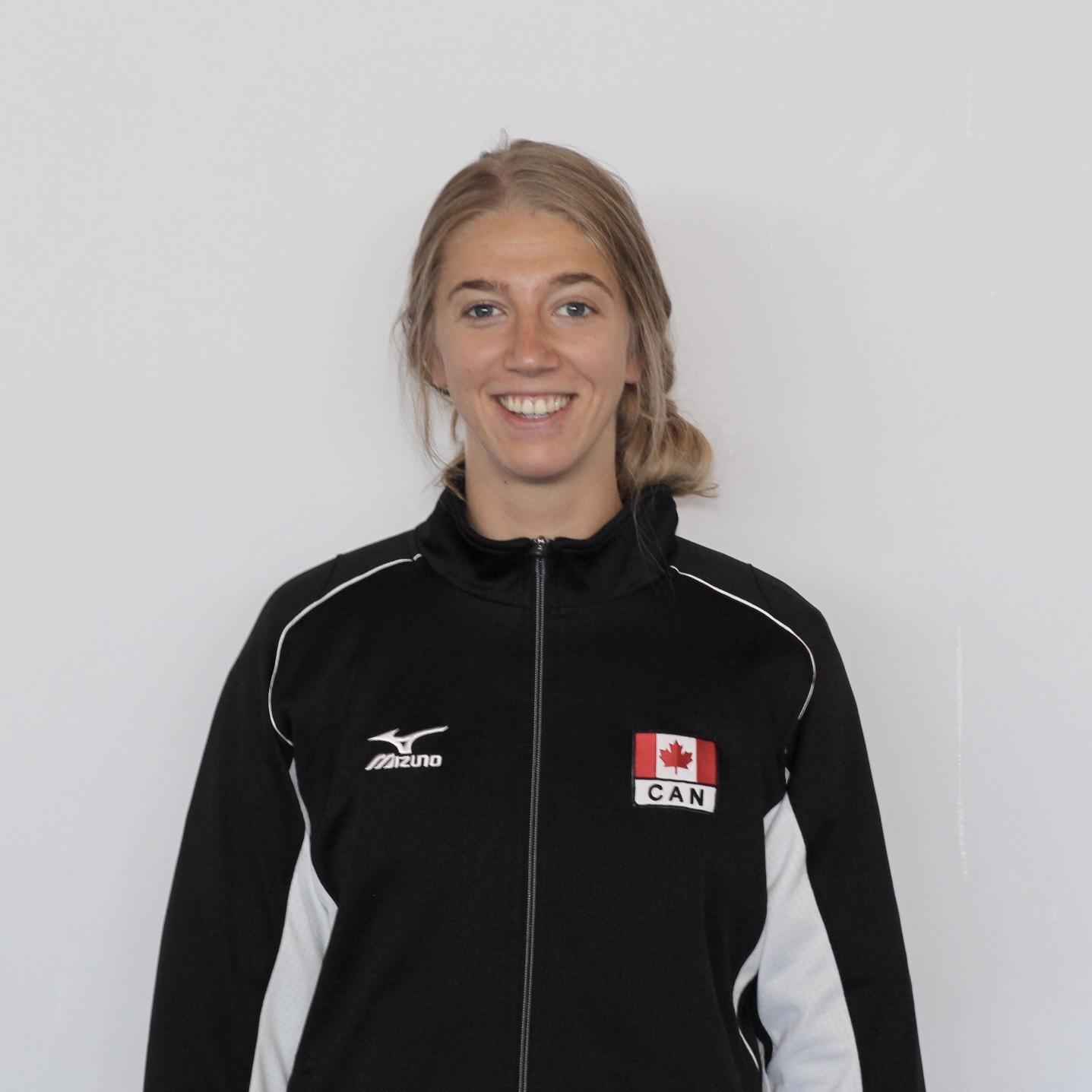 Marie-Alex Bélanger