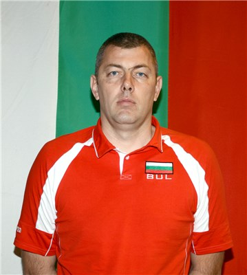 Dimo Tonev